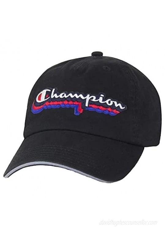 Champion Neighborhood Dad Adjustable Cap