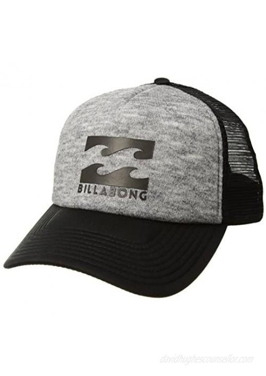 Billabong Men's Classic Trucker Hat