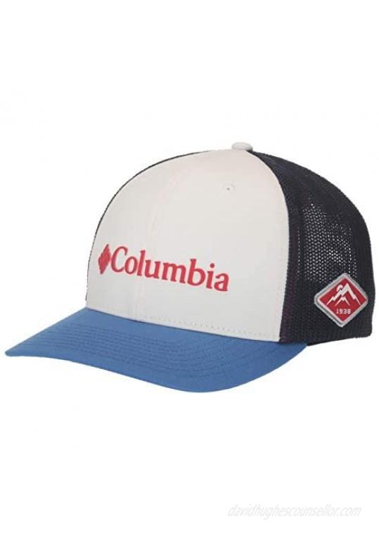 Columbia unisex-adult Mesh Ballcap