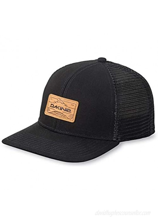 Dakine Unisex Peak to Peak Trucker Hat