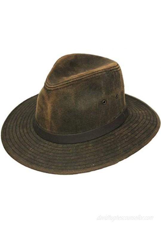 Henschel Safari Hat